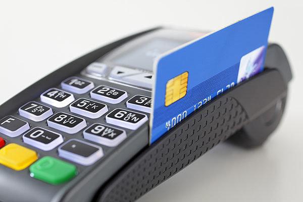 В пункте выдачи СПб доступна оплата банковскими картами
