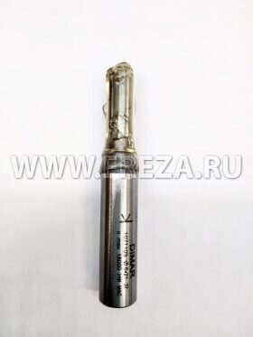 Фреза Dimar 1071109 DO NESTING D6x21 Z3 хвостовик 12